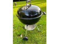 57cm Weber BBQ