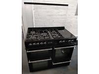 Leisure Range Gas Cooker (100cm) (6 Month Warranty)