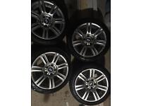 Bmw alloy wheels Bmw wheels E90 genuine