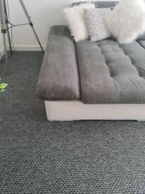 Sofa bed £750