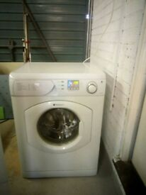 Hotpoint washer 1400 spin doncaster
