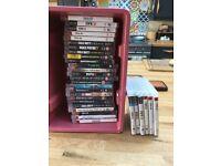 31 Playstation 3 games