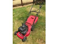 Lawn mower - you could fix ? Spares and repairs