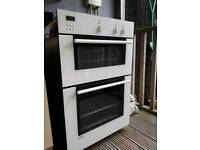 Intergrated Siemens Eletric Oven