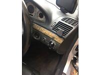 Mercedes Benz E220 cdi Avantgarde Silver