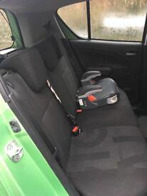 Vauxhall Agila 2009(58) 1.2 petrol 5 door manual