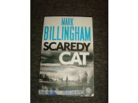 Mark Billingham Scaredy Cat