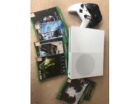 XBOX ONE/CONTROLLERS/GAMES!
