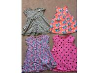 2-3 year girls clothes-summer bundle-great condition!