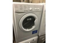 ✅ indesit washer dryer £235 full working and guaranteed £235 can deliver and install