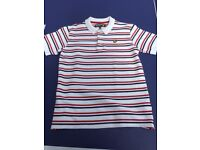 Lyle and Scott Polo aged 12-13