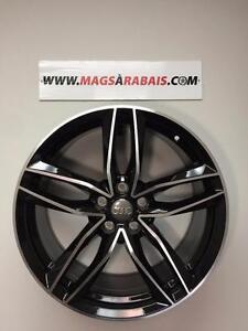 MAGS 18 pouces AUDI NEUFS + pneus 3 SUCCURSALES QUEBEC LAVAL MIRABEL