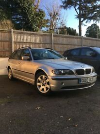 Bmw 318i Se Tourer NOW SOLD !!!