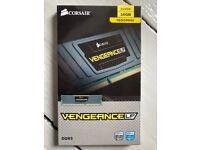 16GB (2x8GB) DDR3 1600MHz Corsair Vengeance RAM Memory