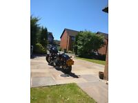 Harley-Davidson XL 1200 X FORTY EIGHT 16 + stage 1 kit & lots of extras