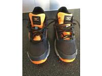 Goretex running shoes