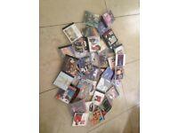 cd,s music around 80