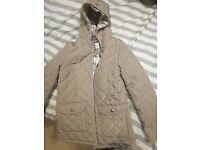 Jasper Conran Girls Coat