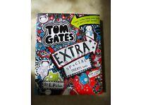 Tom Gates Extra Special Treats (Not) Kids' Book