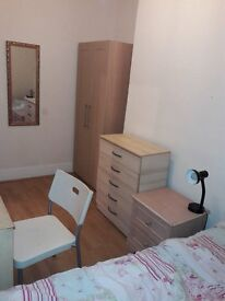 Single room, Canary Wharf, great transport links