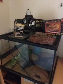 Reptile viv for sale
