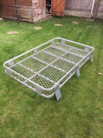 Expedition / Overland Roof Rack, Land Cruiser, Pajero?, 4x4, Off Road, Roof Cage