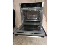 Neff built in oven