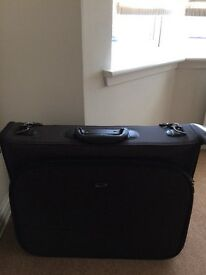Suit Carrier in Black for sale As New