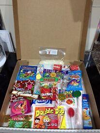 Christmas Eve box £10