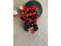 Harley Quinn lol doll