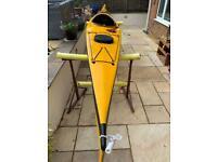 Huntsman Sea Kayak