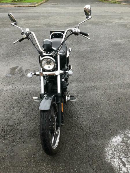 125cc Cruiser For Sale In Uk
