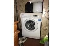 bekro washer machine