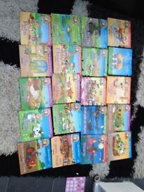My animal farm complete book set