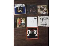 Joblot of vinyl