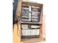 Big job lot of video games, ps2, ps3, wii, Xbox 360