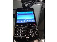 Blackberry 9790 mobile