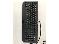 Razer Blackwidow 2016 Ultimate - mechanical gaming keyboard