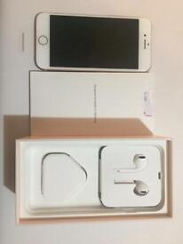 iPhone 8 64 gb gold(Vodafone)
