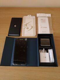 Samsung Galaxy S7 Edge 32GB Black Onyx Unlocked LIKE NEW