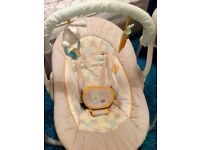 Baby portable Swing BRIGHT STARTS
