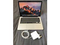 Macbook Pro Retina 13 2014 Intel Core i5 2.6GHz/8GB/250GB SSD