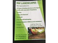 Rw landscapes