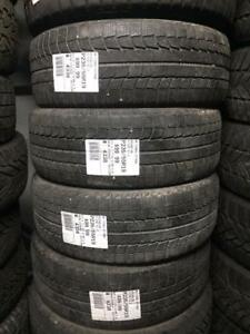 235/55/19 Michelin X-ICE XI 2 (winter)