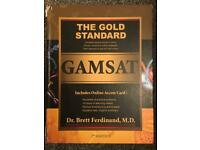 Gamsat Gold Standard