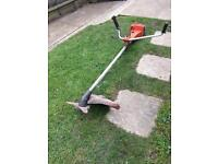 2 strimmers spares or repairs stihl and husqvana