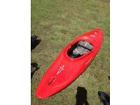 Dagger kayak GTX 8.1