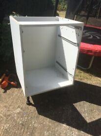 Howdens 600 cm kitchen unit