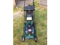 Hayter Hunter 46 self Propelled Petrol Lawnmower