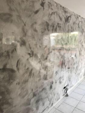 Stucco Veneziano Betontechnik Marmorino Fur Wand Decke Boden In